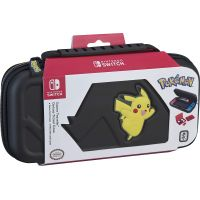 Чехол Deluxe Travel Case Pokémon Pikachu для Nintendo Switch Officially Licensed by Nintendo