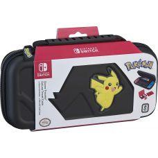 Чехол Deluxe Travel Case Pokémon Pikachu для Nintendo Switch Officially Licensed by Nintendo