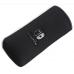Мягкий чехол / Soft Sleeve Case (Black) для Nintendo Switch фото  - 0