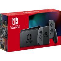 Nintendo Switch Gray (Upgraded version)