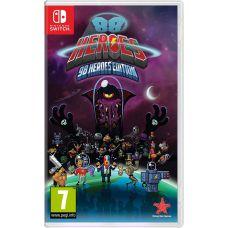88 Heroes - 98 Heroes Edition (Nintendo Switch)