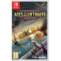 Aces of the Luftwaffe - Squadron Extended Edition (Nintendo Switch)