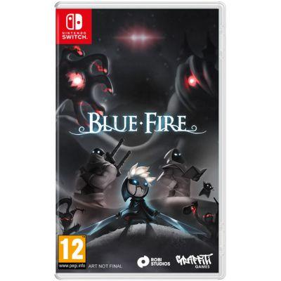 Blue Fire (русская версия) (Nintendo Switch)