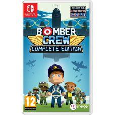 Bomber Crew Complete Edition (русская версия) (Nintendo Switch)