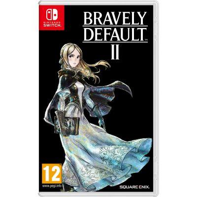 Bravely Default II (Nintendo Switch)