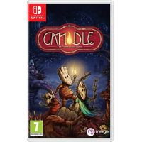 Candle: The Power of the Flame (русская версия) (Nintendo Switch)