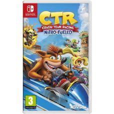Crash Team Racing Nitro-Fueled (Nintendo Switch)