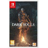 Dark Souls: Remastered (русская версия) (Nintendo Switch)