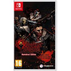 Darkest Dungeon: Ancestral Edition (русская версия) (Nintendo Switch)
