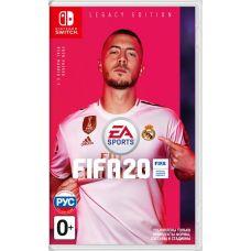 FIFA 20 (русская версия) (Nintendo Switch)