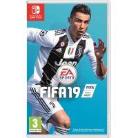 FIFA 19 (русская версия) (Nintendo Switch)