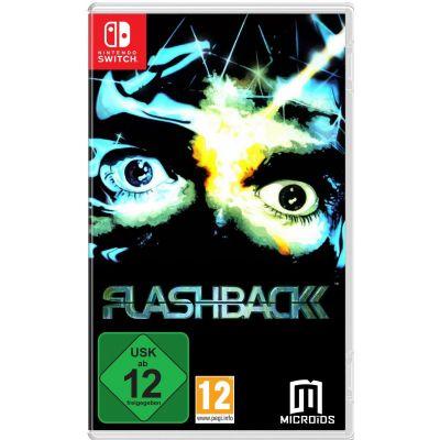 Flashback (Nintendo Switch)