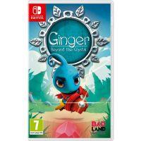 Ginger: Beyond the Crystal (русская версия) (Nintendo Switch)
