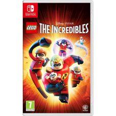 LEGO The Incredibles/Суперсемейка (русская версия) (Nintendo Switch)