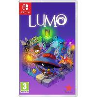 Lumo (русская версия) (Nintendo Switch)