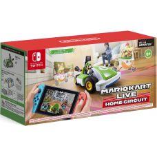 Mario Kart Live: Home Circuit - Luigi (русская версия) (Nintendo Switch)