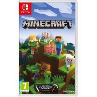 Minecraft (русская версия) (Nintendo Switch)