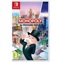 Monopoly (русская версия) (Nintendo Switch)