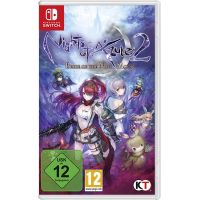 Nights of Azure 2: Bride of the New Moon (Nintendo Switch)