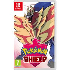 Pokémon Shield (Nintendo Switch)
