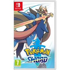 Pokémon Sword (Nintendo Switch)