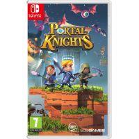 Portal Knights (русская версия) (Nintendo Switch)