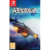 Redout (русская версия) (Nintendo Switch)