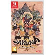 Sakuna: Of Rice and Ruin (Nintendo Switch)