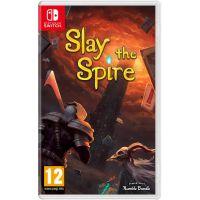Slay the Spire (русская версия) (Nintendo Switch)