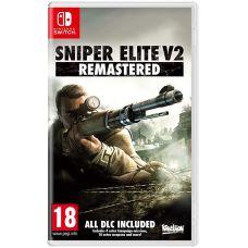 Sniper Elite V2 Remastered (русская версия) (Nintendo Switch)