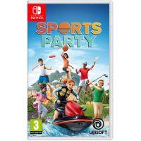 Sports Party (русская версия) (Nintendo Switch)