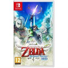 The Legend of Zelda: Skyward Sword HD (русская версия) (Nintendo Switch)