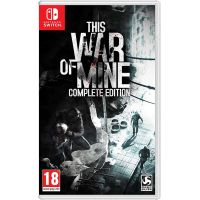This War of Mine: Complete Edition (русская версия) (Nintendo Switch)