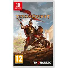 Titan Quest (русская версия) (Nintendo Switch)