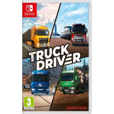 Truck Driver (русская версия) (Nintendo Switch)