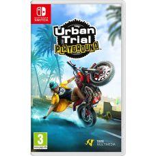 Urban Trial Playground (русская версия) (Nintendo Switch)