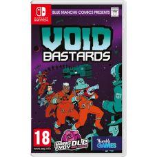 Void Bastards (русская версия) (Nintendo Switch)