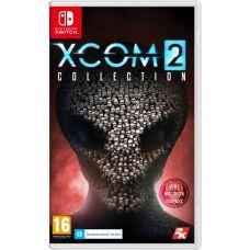 XCOM 2 Collection (русская версия) (Nintendo Switch)