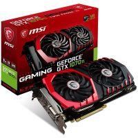 MSI GeForce GTX 1070 Ti Gaming 8GB GDDR5 (GTX 1070 Ti GAMING 8G)