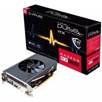 Sapphire Radeon RX 570 Pulse ITX 4GB GDDR5 (11266-06)
