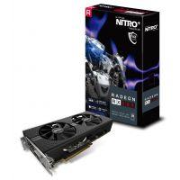 Sapphire Radeon RX 580 8GD5 NITRO+ (11265-01)