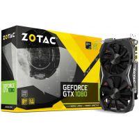 Zotac GeForce GTX 1080 8Gb Mini (ZT-P10800H-10P)