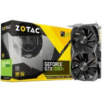 Zotac GeForce GTX 1080 Ti 11Gb Mini (ZT-P10810G-10P)