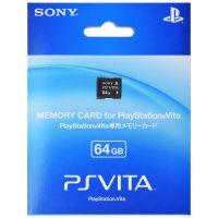 SONY Карта памяти 64 GB для PS Vita