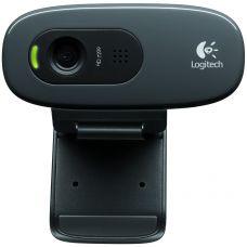 Веб камера Logitech C270 HD (960-001063)