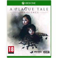 A Plague Tale: Innocence (русская версия) (Xbox One)
