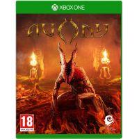 Agony (русская версия) (Xbox One)