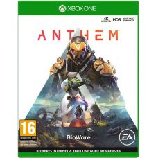 Anthem (русская версия) (Xbox One)