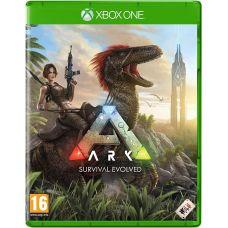 ARK: Survival Evolved (русская версия) (Xbox One)