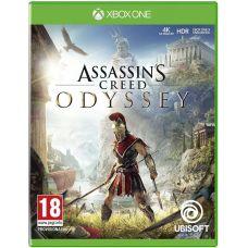 Assassin's Creed Odyssey/Одиссея (русская версия) (Xbox One)